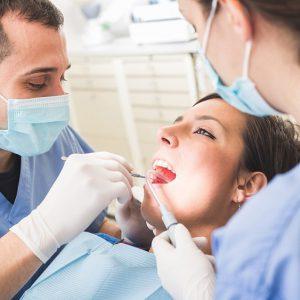 stomatologia zachowawcza leczenie kanałowe