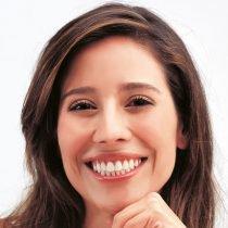 zęby po wybielaniu